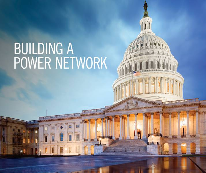 Building a Power Network