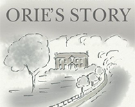 Orie's Story