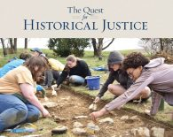 The Quest for Historical Justice