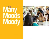 The Many Moods of Moody