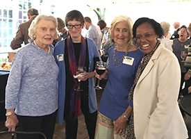 Alumnae Connections