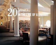 20 Years in the Life of a Library