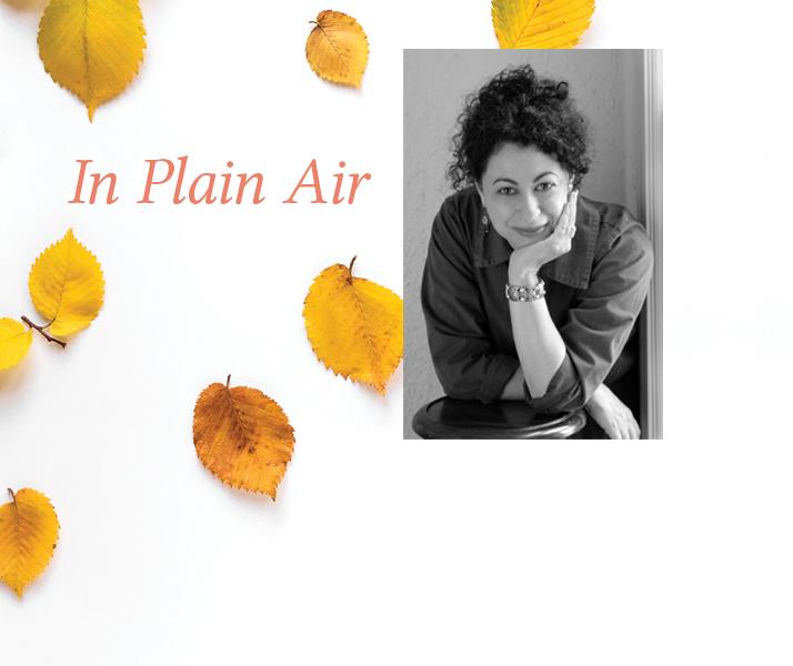 In Plain Air