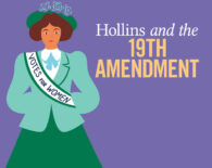Hollins and the 19th Amendment
