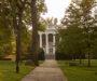 Hollins University Front Quad