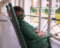 President Mary Dana Hinton's Big Vision for Hollins