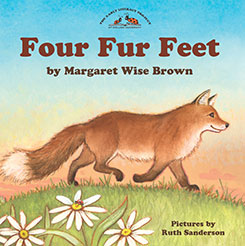 cover four fur feet