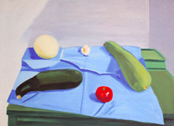 Matthiasdottir and Bell, Still Lifes