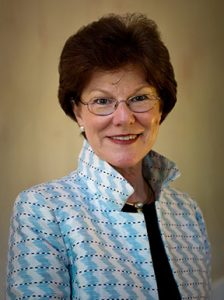President Nancy Gray