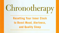 Hollins Research Featured in New Book by Leading Authority on Treating Mood, Sleep Problems