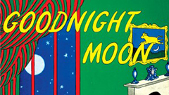 """Goodnight Moon"" Among Library of Congress' ""Books that Shaped America"""