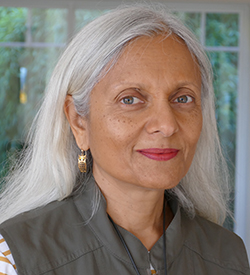 Photo of Uma Krishnaswami