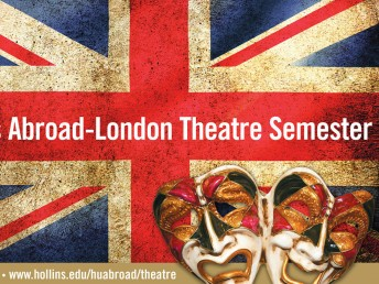 London Theatre Semester