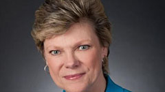 What Happened to Washington? Cokie Roberts Shares Her Insights in Hollins Address