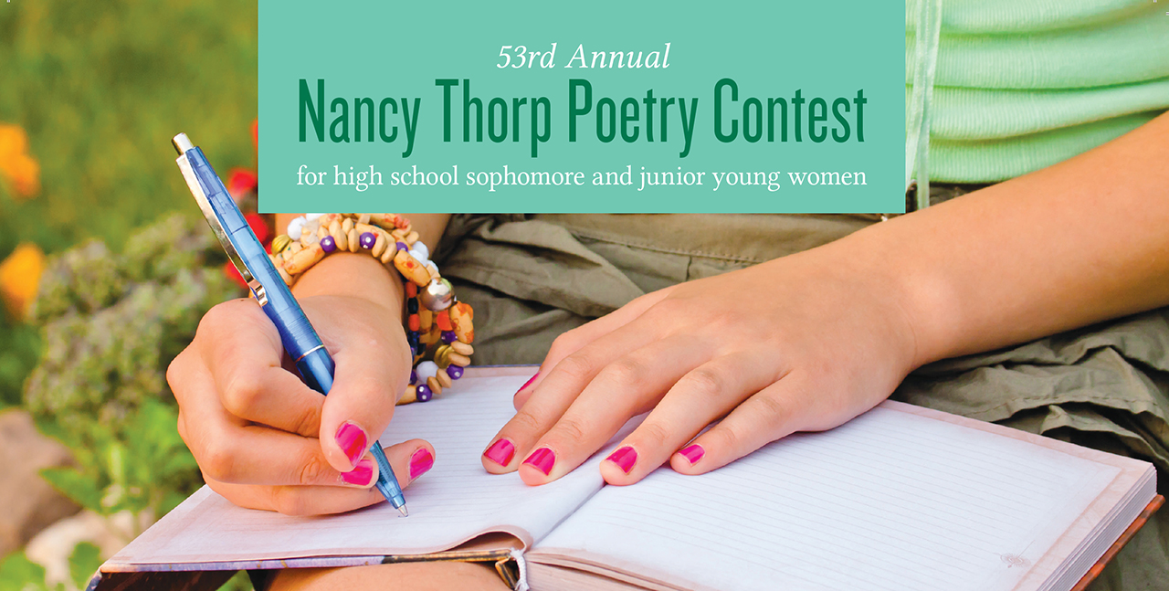 high school writing contests