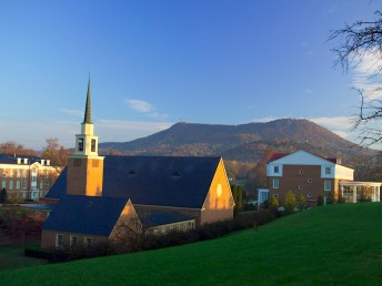 Religious Life at Hollins