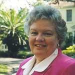 Nancy Ruth Patterson