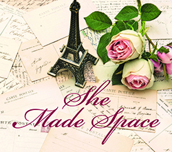 She Made Space