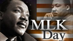 Special Program, Day of Service to Honor Martin Luther King, Jr.