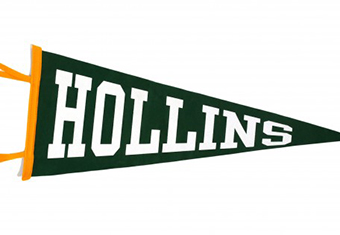 Hollins pennant