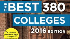 "Hollins Featured in ""The Best 380 Colleges""; Theatre Program Is Ranked Among the Nation's 20 Best"