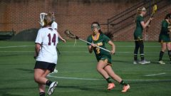 Hollins Lacrosse Among IWLCA Division III Academic Honor Squads