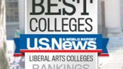 U.S. News Places Hollins Among the Best National Liberal Arts Colleges