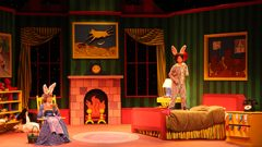 """Goodnight Moon: The Magical Musical"" Returns to the Hollins Theatre Stage"