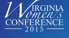 Hollins to Co-Host Virginia Women's Conference on Nov. 21