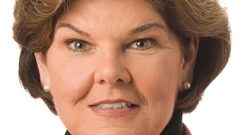 Legendary White House Correspondent Ann Compton '69 to Speak at 174th Commencement
