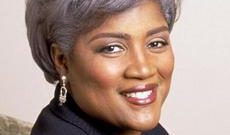 Veteran Political Strategist Donna Brazile to Speak this Fall