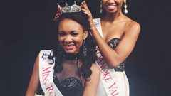 A Hollins Student Wins Miss Roanoke Valley for the Second Consecutive Year