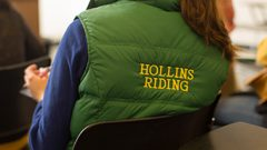 Hollins Riding Welcomes New Head Coach