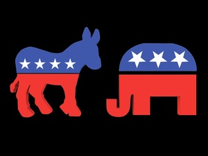The State of the American Political Party System