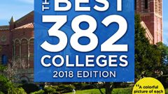 Princeton Review Ranks Hollins Among the Nation's Top 20 Colleges in Four Categories