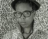 Artist-in-Residence is Powerful Visual Activist, LGBT Advocate