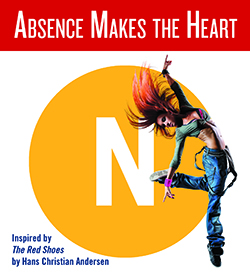 Image of Absence Makes the Heart play