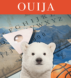 Image of Ouija for play