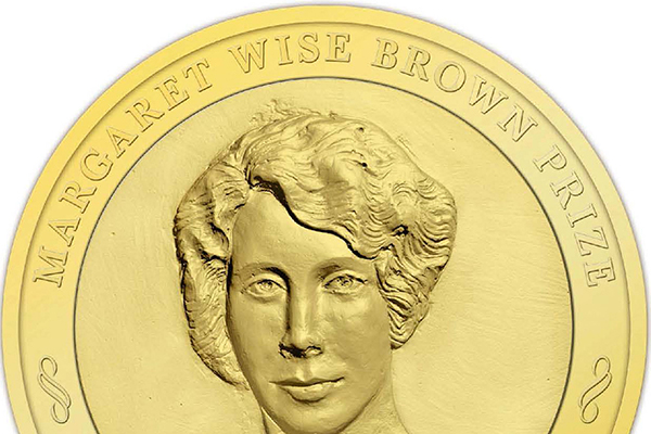 Submission Deadline for 2020 Margaret Wise Brown Prize is January 15