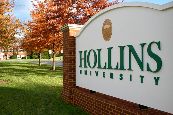 New Institute at Hollins Emphasizes Entrepreneurial Learning Across Disciplines