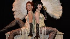 """Hollins Theatre Brings Back the """"Razzle Dazzle"""" with """"Chicago"""" Revival"""