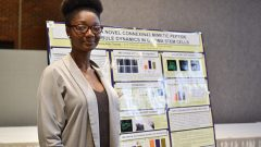 61st Annual Science Seminar Celebrates Student Researchers