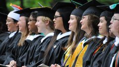 Hollins Celebrates the Class of 2018 on May 20