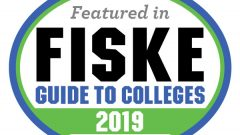"Fiske Calls Hollins ""One of the Country's Leading Women's Colleges"""