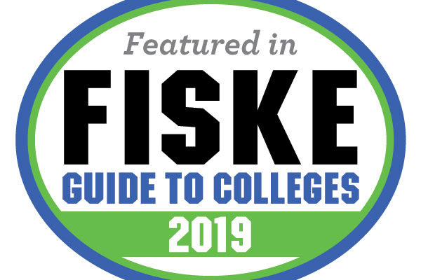 Fiske Guide to Colleges lists Hollins University as a Leading Women's College.