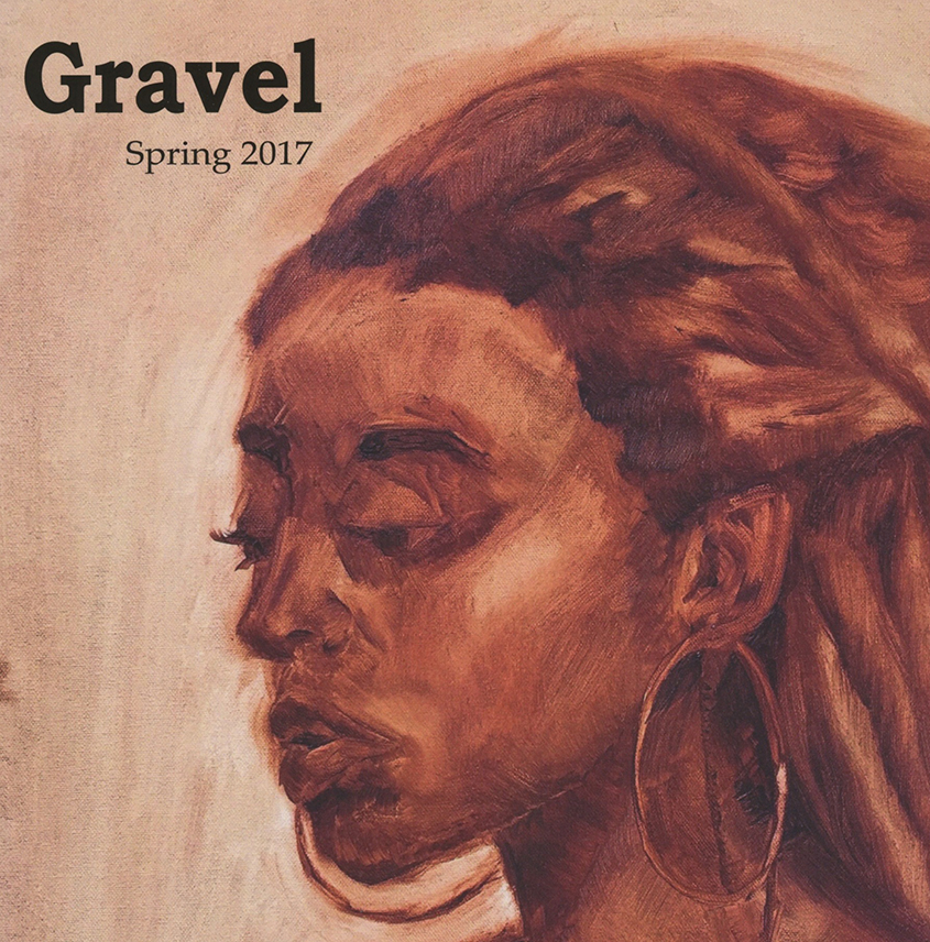 Image of cover of Gravel publication