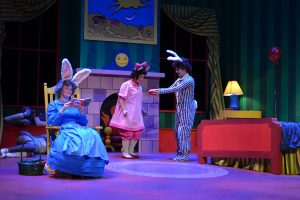 Photo of Goodnight Moon, theatre production