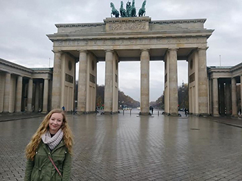 Study Abroad in Germany | Hollins University