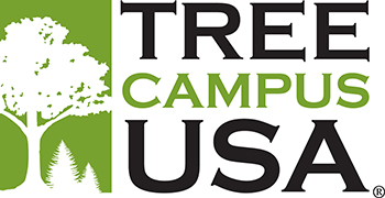 Logo for Tree Campus USA