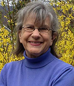 Photo of Patricia Lee Gauch
